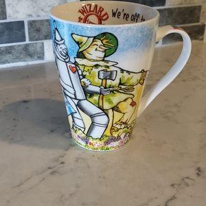 Wizard of Oz Paul Cardew mug